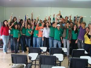 Cursos profissionalizantes dão a jovens de Brasília mais perspectivas