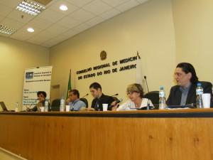 Seminário Nacional de Políticas de Juventude no Rio de Janeiro