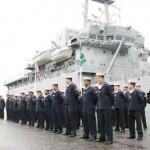 Marinha abre concurso para jovens da Escola Naval