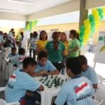 Centro de Formação para jovens em Primavera do Leste