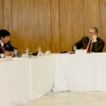 Presidente do Conjuve entrega carta ao secretário – geral da ONU em nome da juventude brasileira