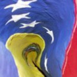Venezuela: jovens latino-americanos defendem uma Pátria Grande