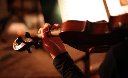 Concurso Musical para Jovens Talentos da Música Clássica