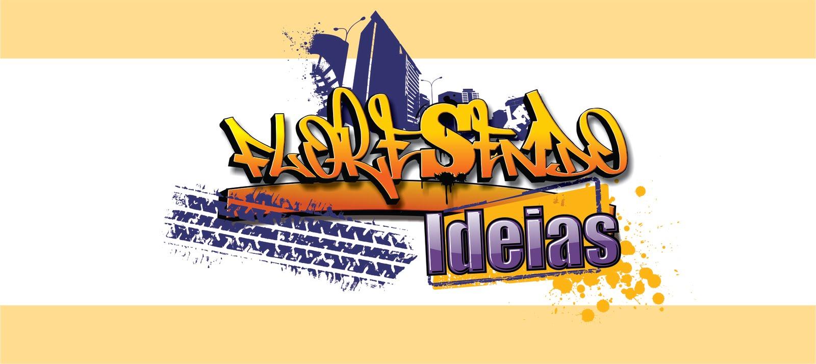 PE – FloreSendo Ideias, Juventude, Hip Hop e Outras Conversas