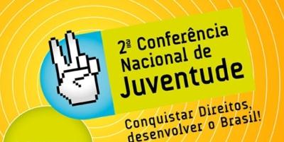 PE – II Conferência Municipal da Juventude de Jaboatão dos Guararapes