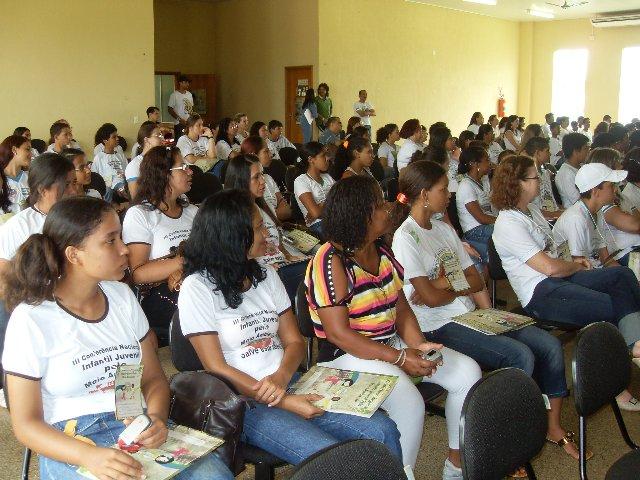 BA – Convocação das Conferências Municipais de Juventude termina 1º de julho