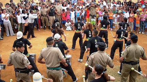 Combate à violência contra a juventude negra e de redução da letalidade nas operações realizadas pelos profissionais de segurança pública e privada