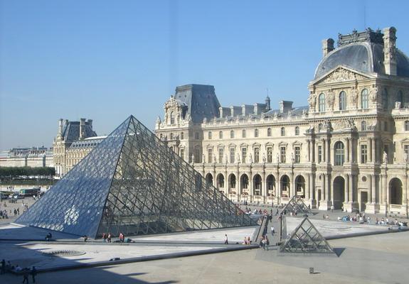 SP – Concurso Cultural Leva a Paris