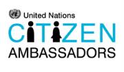 Concurso Embaixadores Cidadãos da ONU – Participe!