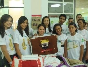 Prefeitura de Teresina realiza feira de empreendedorismo
