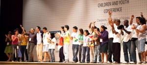 Conferência Internacional da Juventude discute empregos verdes para sustentabilidade