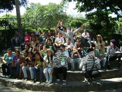 Questão ambiental é pauta de movimentos juvenis latino-americanos