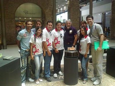 Recife Summer School 2012 oferece oportunidades de aprendizado de TICs