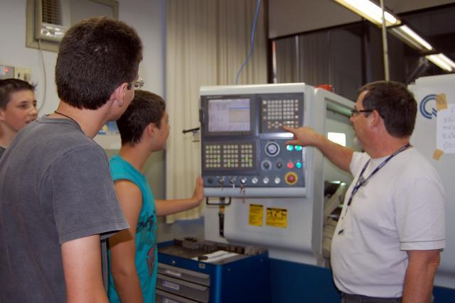 SENAI/SC oferece 5.800 vagas em cursos gratuitos do Pronatec