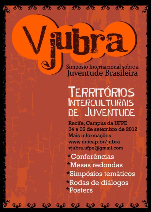Inscrições para Simpósio sobre Juventude Brasileira estão abertas