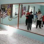 Jovens podem ocupar tempo livre no Centro de Juventude de Jacareí