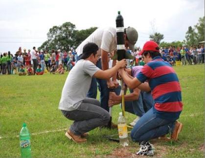 Inscrições para a Olimpíada Brasileira de Astronomia vão até o dia 23