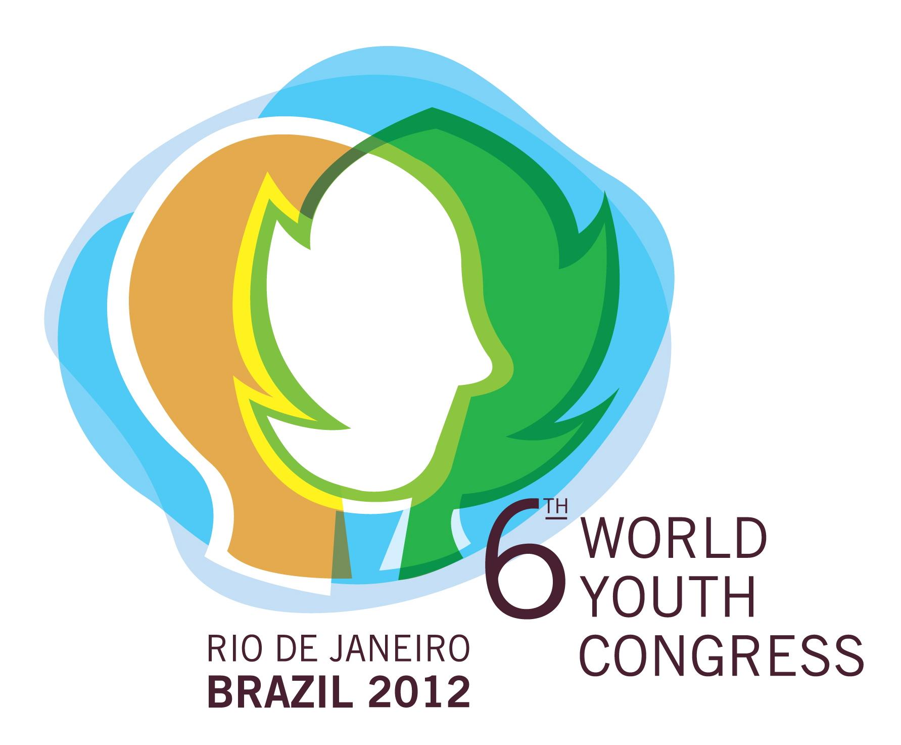 Prorrogadas as inscrições de voluntários do Congresso Mundial de Juventude