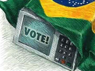 Votos dos jovens brasileiros terão impacto sobre a eleição 2012