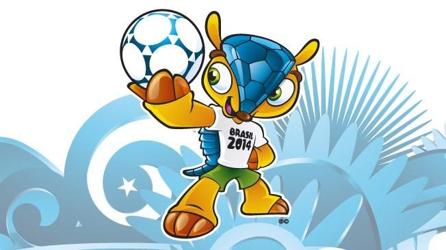 Inscrições para voluntariado na Copa do Mundo terminam na sexta (21/09)