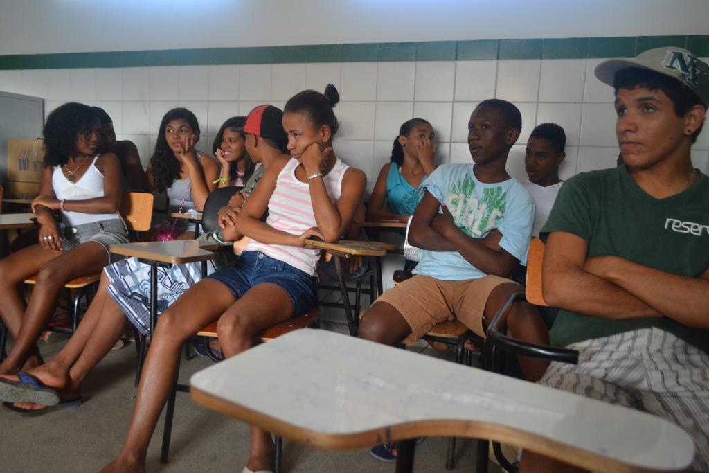 Programa conjunto da ONU promove debates e capacitação