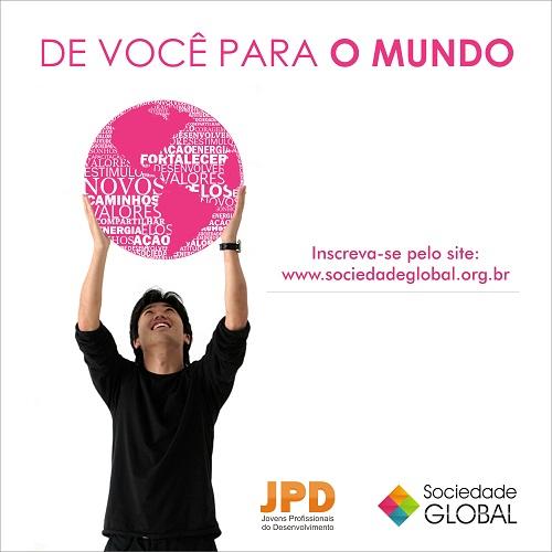 Selo JPD face