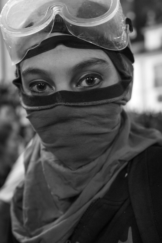 Saiba o que fazer caso seja detido em uma manifestação