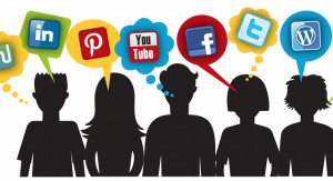 Jovens perdem oportunidades de emprego por conta do perfil nas redes sociais