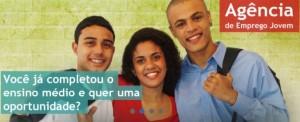 Agência de Emprego Jovem é lançada em Feira de Empregabilidade