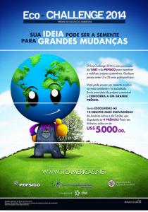 Eco-Challenge 2014