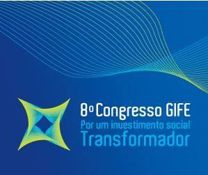 8º Congresso GIFE oferece programação gratuita