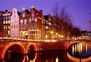 Holanda: bolsas de graduação e pós com inscrições abertas