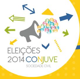 Aberta as inscrições para as eleições do Conjuve