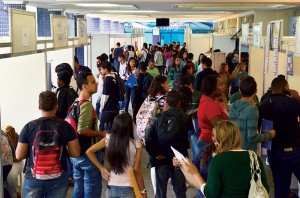 Coordenação de Estágios e Mercado de Trabalho realiza feira de oportunidades em abril na FEUC