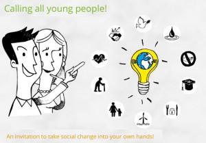 Juventude Empreendedora: participe do concurso internacional de empreendedorismo!