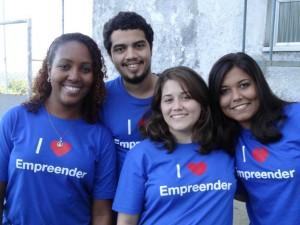 Oportunidade Profissional – Instituto Empreender (RJ)