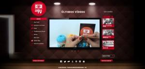 Círculo lança TV online para interação com consumidor.