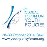 Primeiro Fórum Mundial de Políticas de Juventude