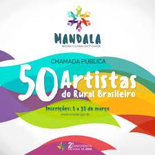 mandala mostra cultural