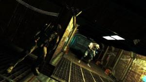 Imagem do game Faces of Fear, criado por Yuri Barros