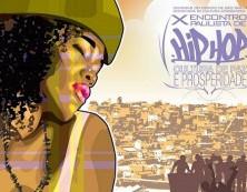 Memorial recebe o 10º Encontro Paulista de Hip Hop