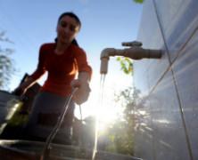 ONU lança desafio para jovens sobre saneamento, água e direitos humanos