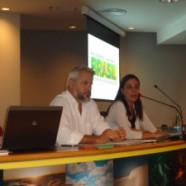 Unidade de Participação Social do Mercosul discute sobre reformulação das Cúpulas Sociais