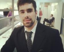 DIOGO BASTOS: EXCLUSÃO SOCIAL É FONTE PARA O TERRORISMO