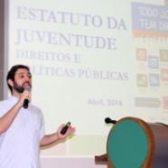 Criciúma é a primeira cidade de Santa Catarina a propor um Plano Municipal da Juventude