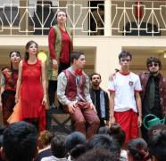 SP Escola de Teatro oferece 7 cursos de férias gratuitos