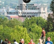 Global Attitude lança guia sobre programa de bolsas de pós-graduação no Reino Unido