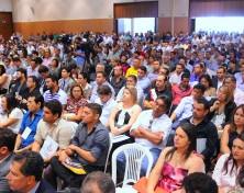 Paraíba realiza ação preparatória com Gestores de Juventude