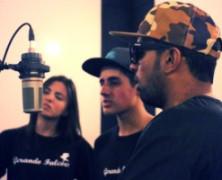 Gerando Falcões lança CD de cantores da comunidade