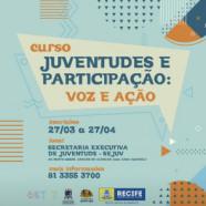 Prefeitura do Recife prorroga inscrições de curso de extensão para jovens